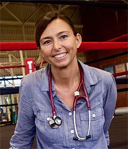 Dr. Lydia Rolita